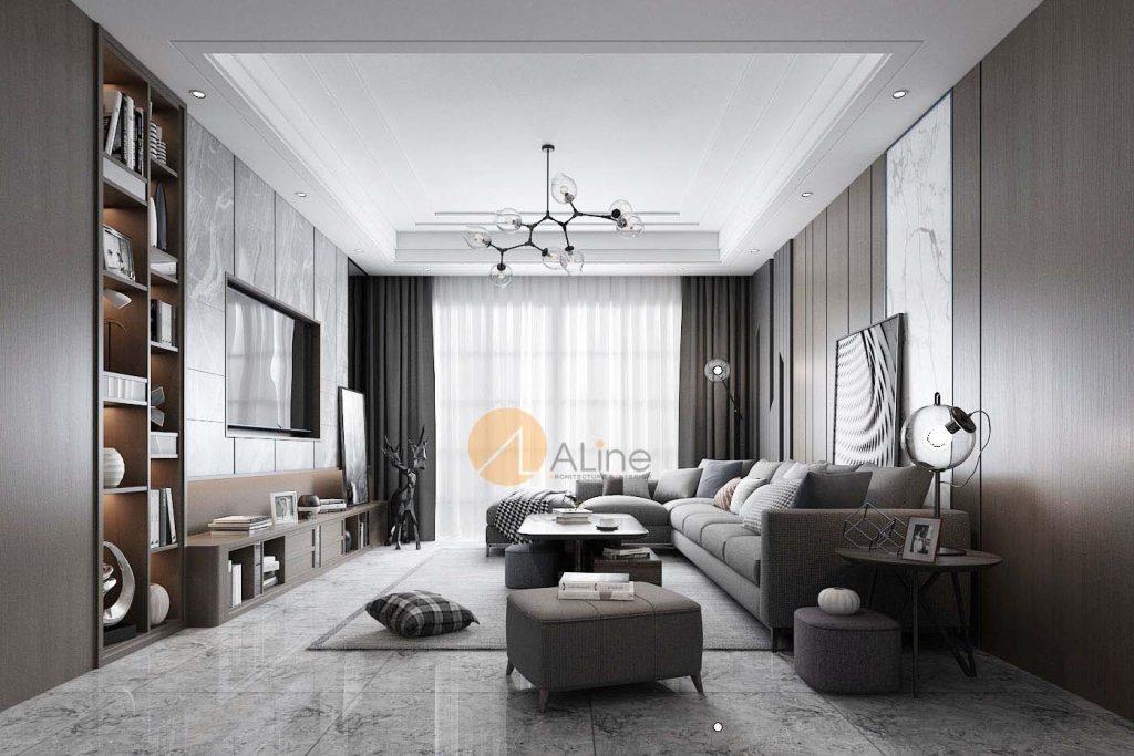 Có nên thuê thiết kế nội thất chung cư?