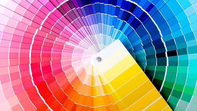 Cách kết hợp màu sắc trong thiết kế nội thất (Quy tắc 60/30/10)