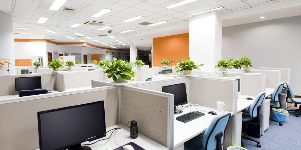 Điểm danh 5 phong cách thiết kế văn phòng công ty hiện đại và ấn tượng