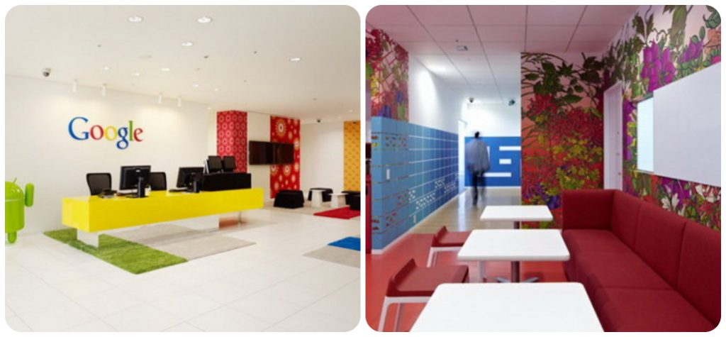 Tư vấn thiết kế thi công nội thất văn phòng đẹp uy tín tại Hà Nội