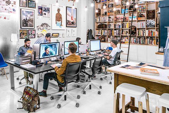 Văn phòng thiết kế kiến trúc