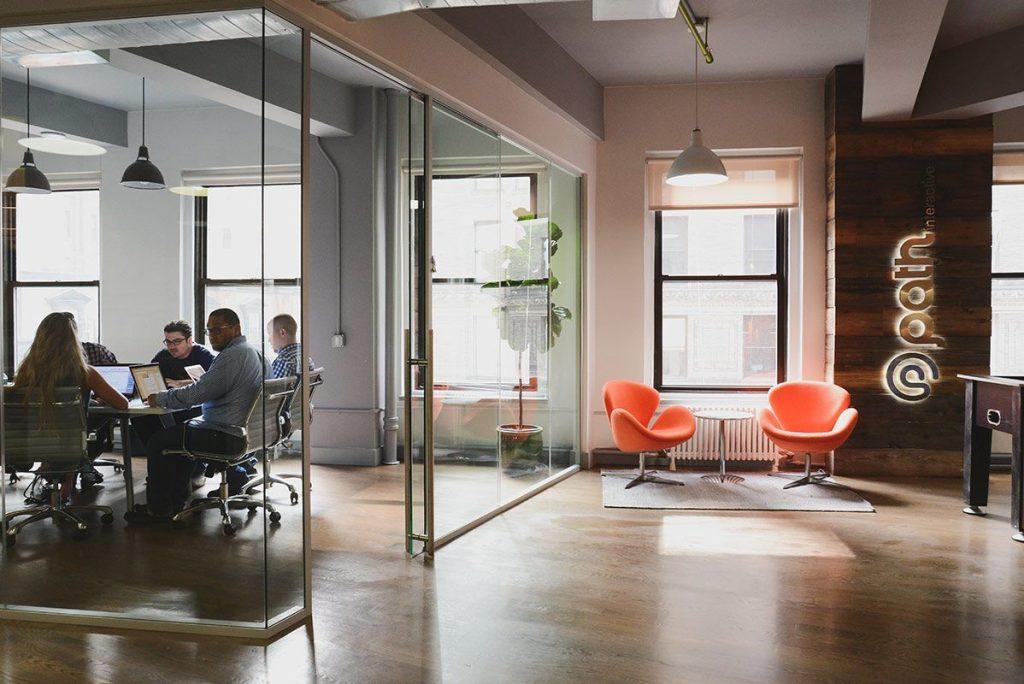 15 Mẫu văn phòng công ty Startup nổi tiếng thế giới