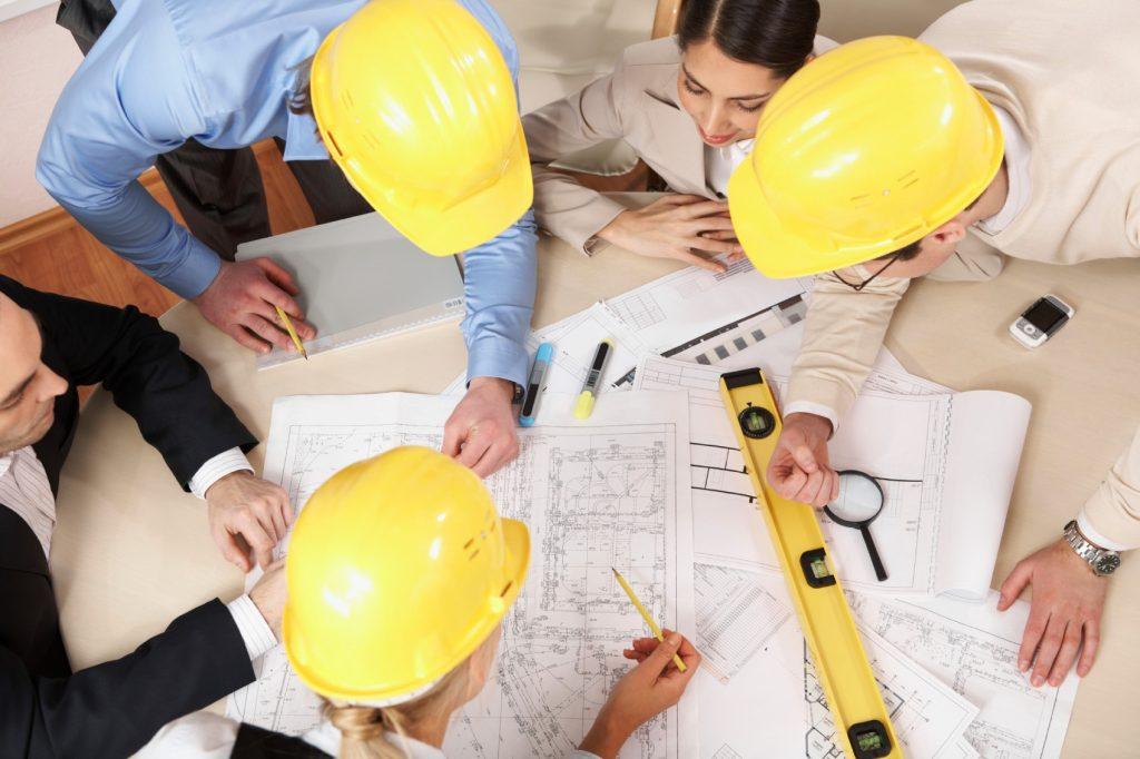 Thi công thiết kế văn phòng trọn gói năm 2022 - Aline Việt Nam