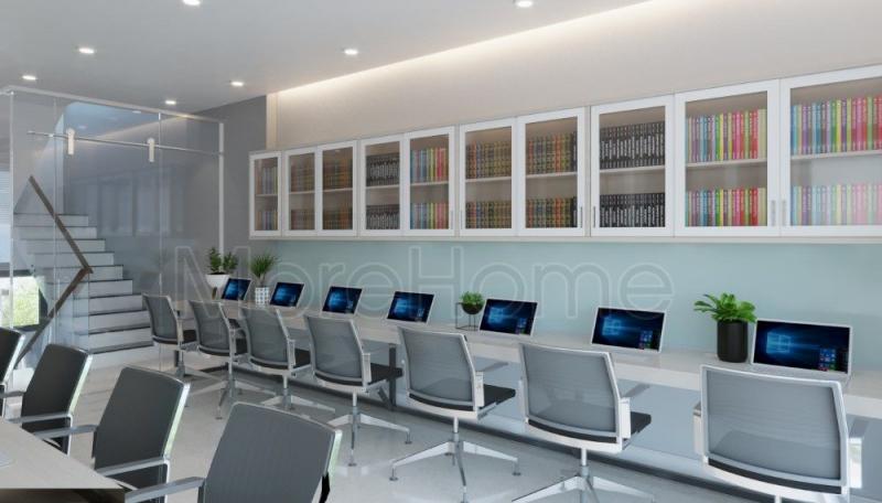 Công ty thiết kế văn phòng uy tín tại Hà Nội
