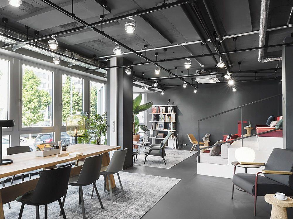 Bật mí những mẹo thiết kế nội thất văn phòng nhỏ hiện đại