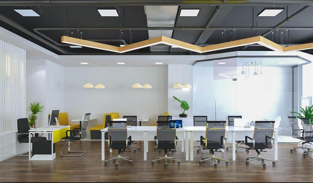Cần có tài chính ổn định khi mở văn phòng thiết kế kiến trúc