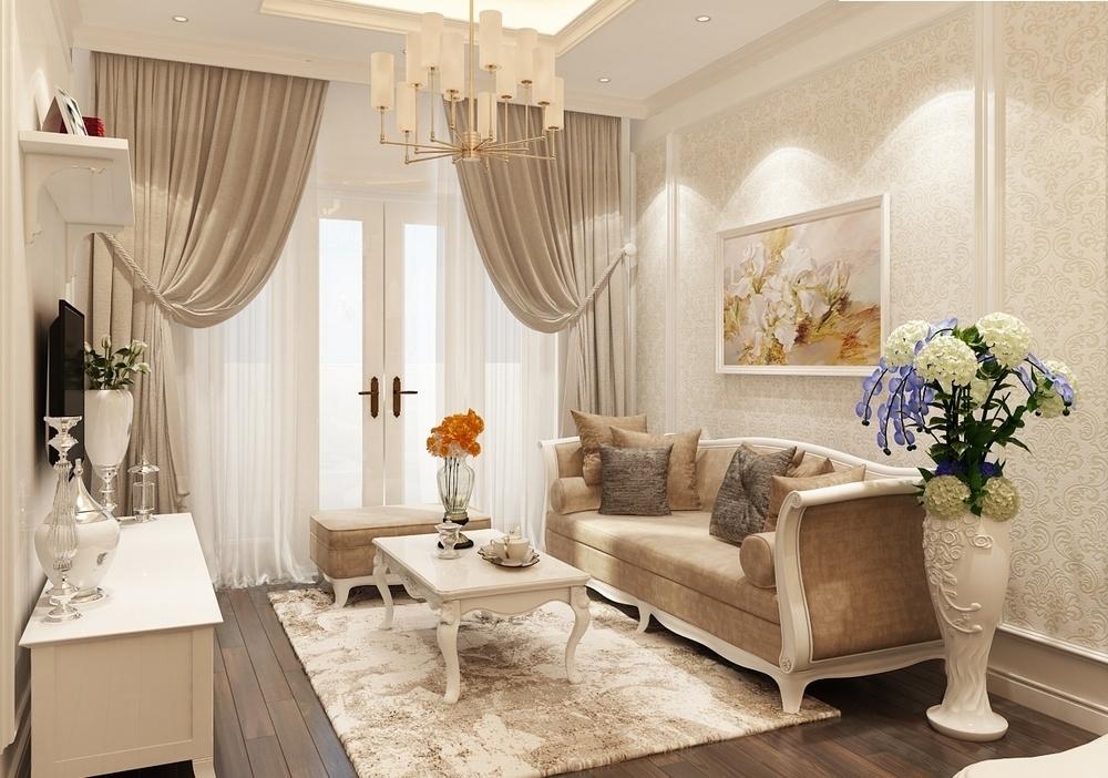 8 phong cách thiết kế chung cư đẹp mỹ mãn, ai cũng mê